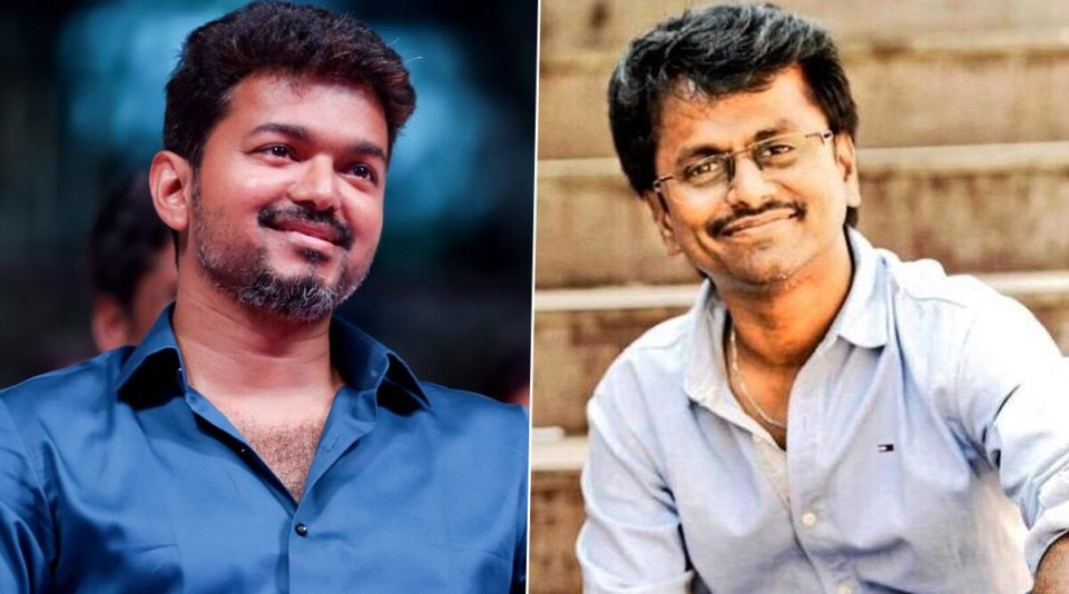 AR Murugadoss walks out of Thalapathy-65