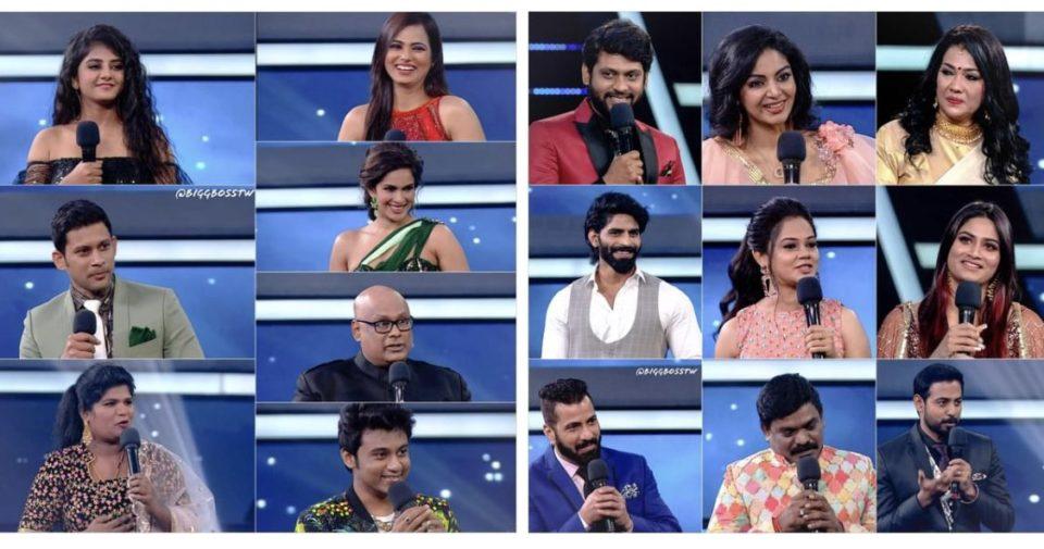 bigg boss 4 tamil contestants Salary