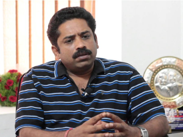 Seenu Ramasamy alleges threat to his life