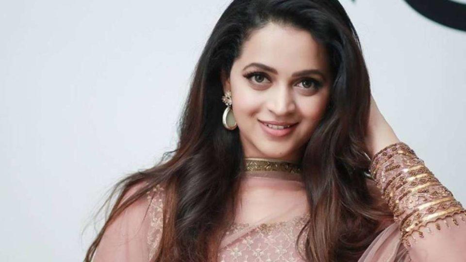 Actress Bhavana Latest Photos :