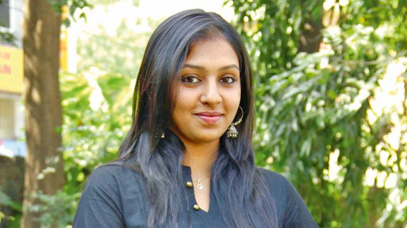 lakshmi menon latest tweet