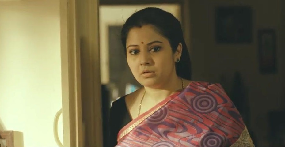 police complaint against actress vijayalakshmi
