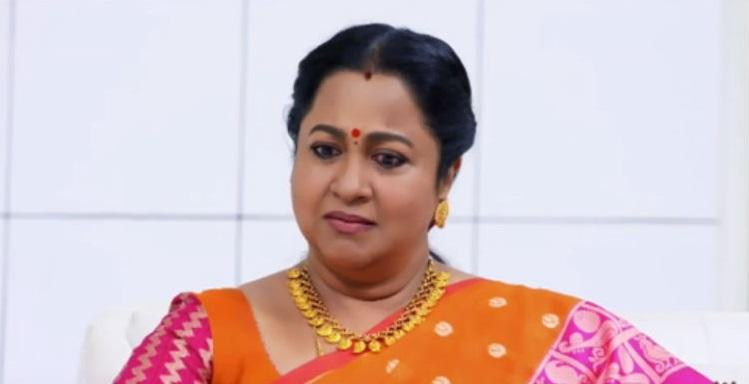 radhika about chithi 2