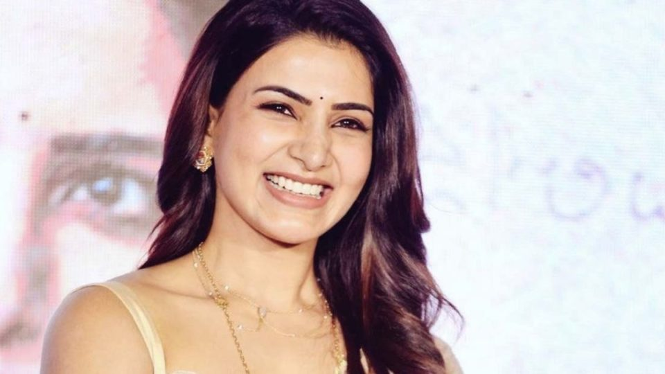 samantha host bigg boss show