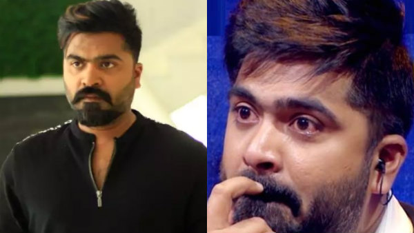 simbu emotional