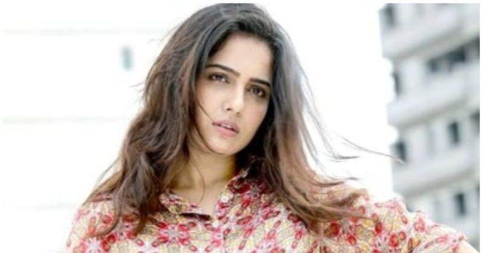 telugu tv actress malvi malhotra incident