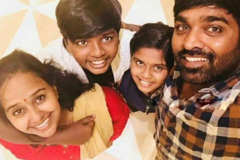 Vijay Sethupathi's daughter sexually assaulted by police