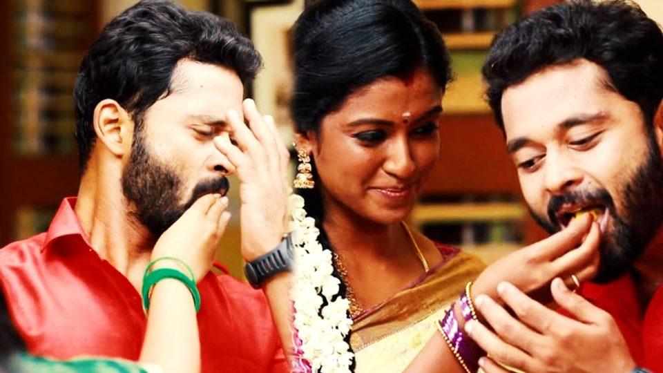 Bharathi Kannamma Serial Actor Salary