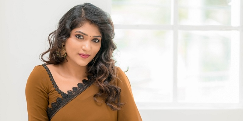 Actress Aananya Mani Latest Photo Shoot
