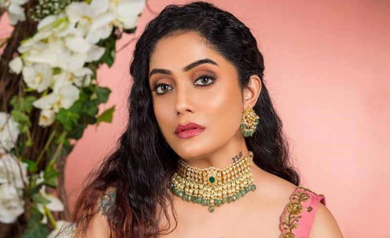Actress Abhirami Venkatachalam Latest Photoshoot