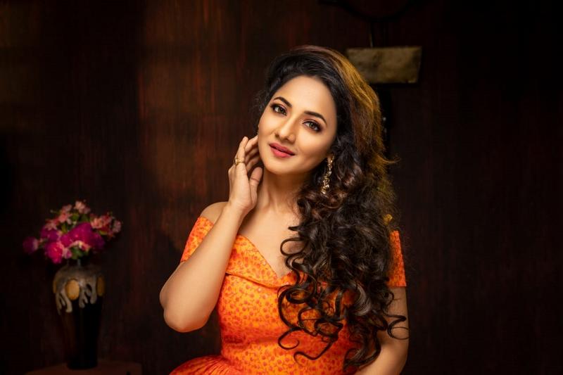 Actress Priya Prince New Stills