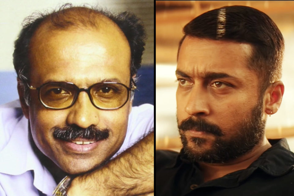 Captain Gopinath reviews 'Soorarai Pottru'