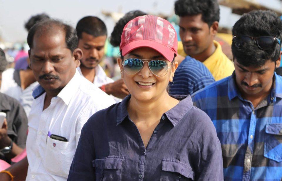 Director Sudha Kongara's next film