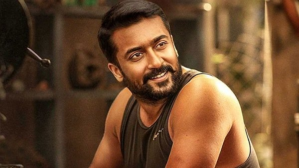 First place favorite Suriya's soorarai pottru