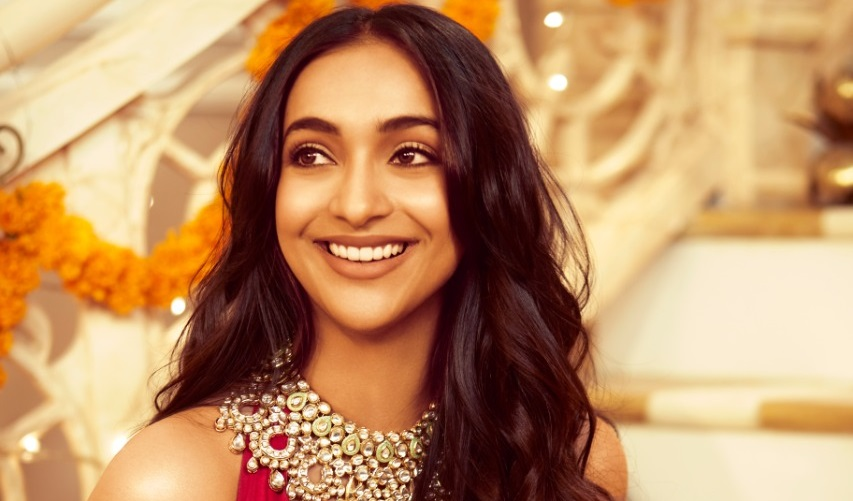 Hyderabad Girl Amrin Qureshi Starring In Two Big Bollywood Films