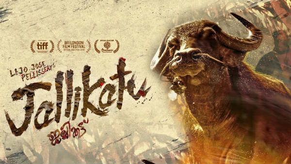 Jallikattu nominated for Oscar for India