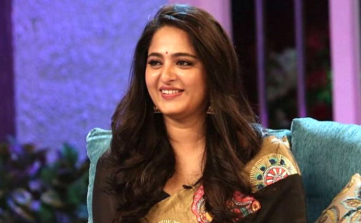 Marriage is when you meet someone like that - Anushka