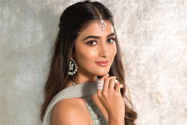 Pooja Hegde who explained the controversies