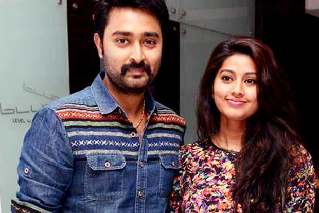 Prasanna and Sneha helped a child with heart disease