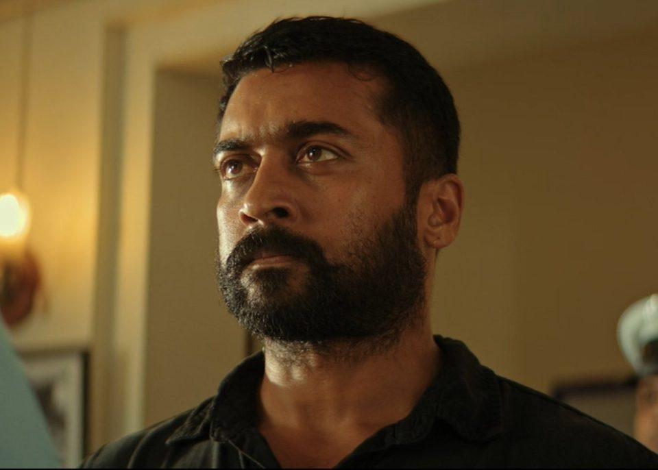 Pride Of Indian Cinema SURIYA