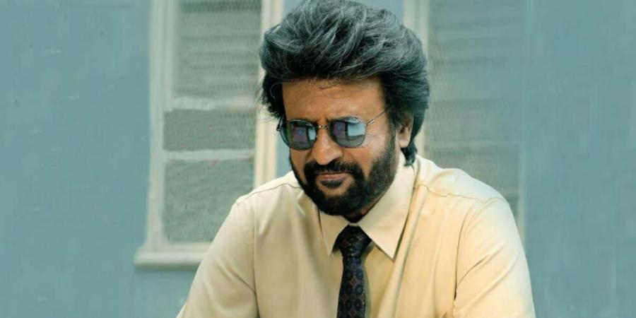 Leading actor in Rajinikanth's biopic