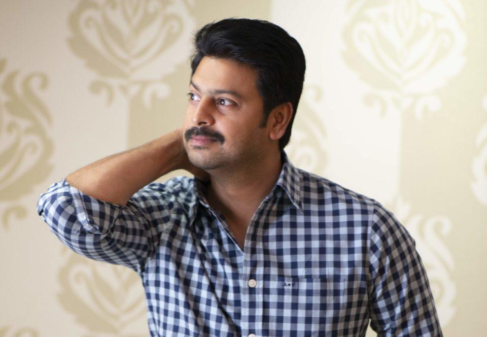 Rajini, Vijay and Ajith are film actors who act with Srikanth