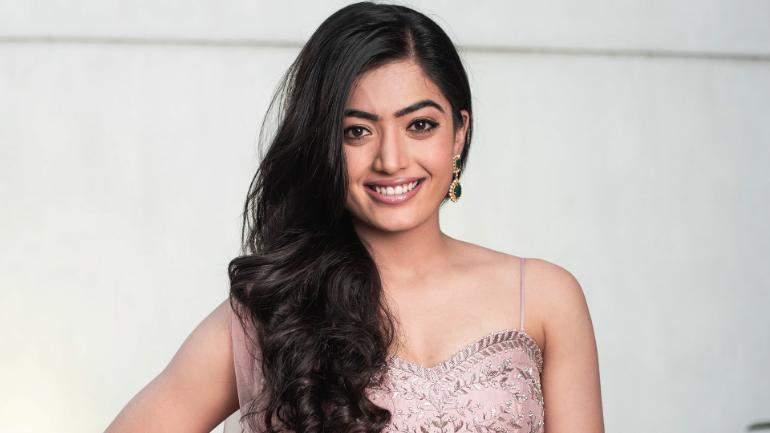 Rashmika Mandanna to join Suriya