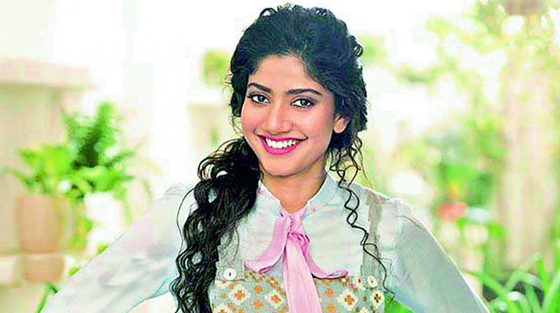 Sai Pallavi's 'Love Story' came to an end