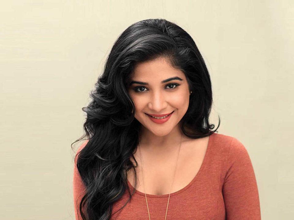Sakshi Agarwal makes her Hollywood debut