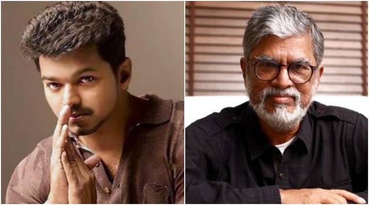 That's the history of Vijay sending me to jail- SAC's sensational interview