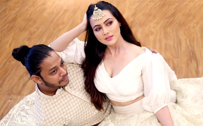 Why sudden marriage .. Simbu film actress description