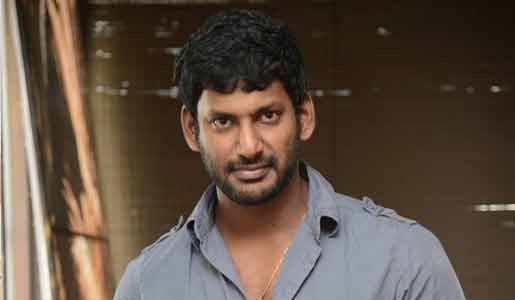 Your work inspires me ... Vishal praises famous actor
