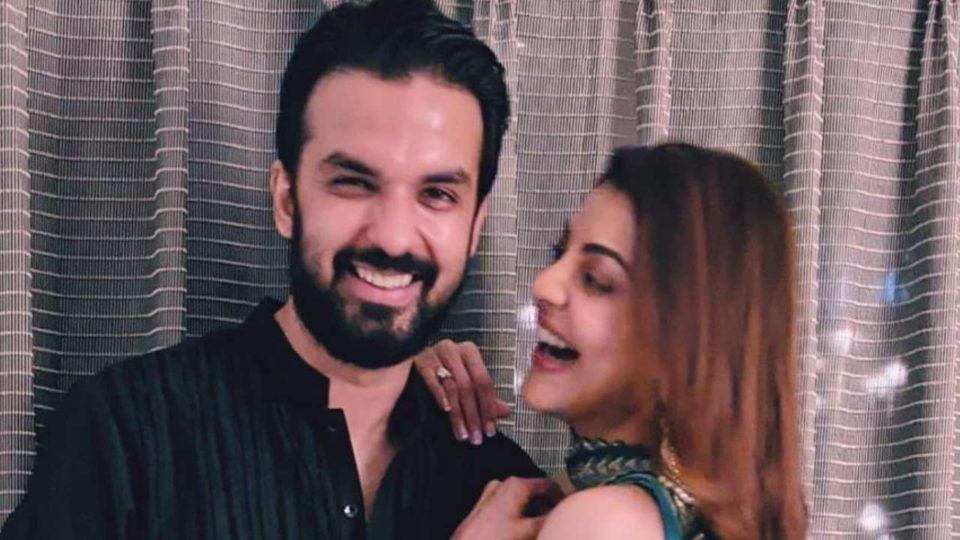 kajal aggarwal about love