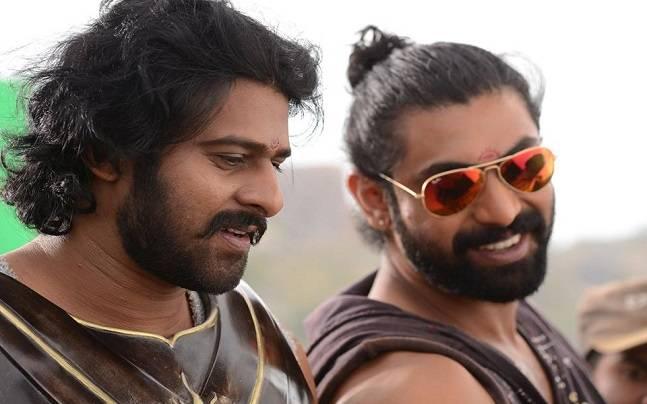  'Baahubali' stars Prabhas and Rana Daggubati join new movie