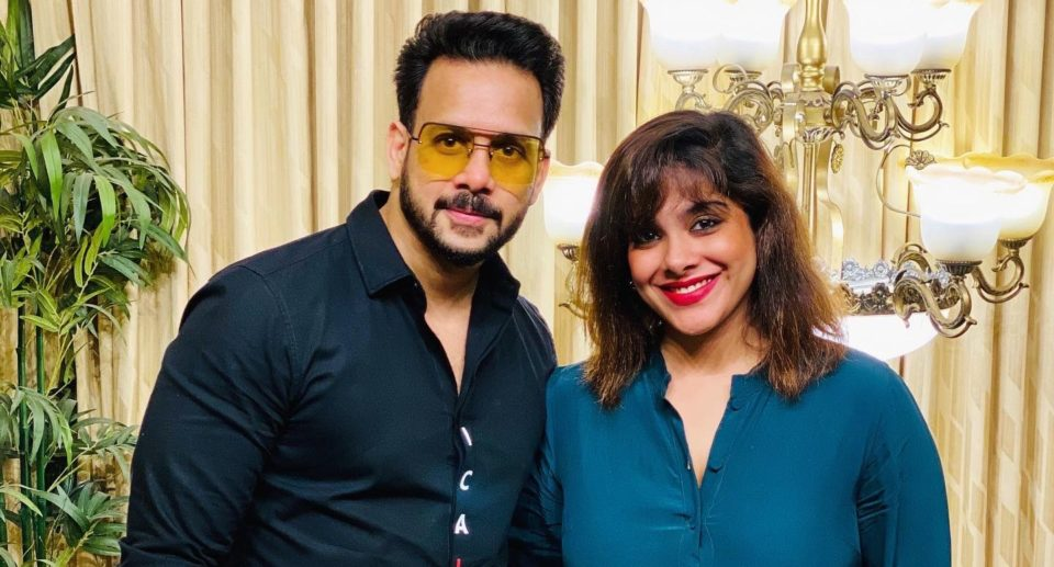 'Love' changed my life completely - Bharath