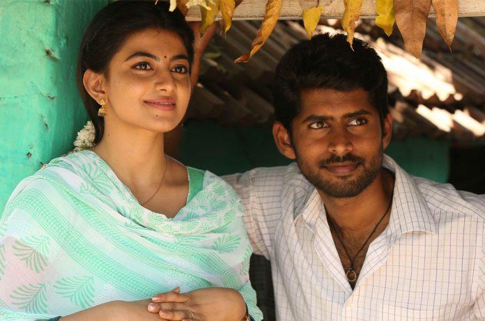 'Pariyerum Perumal' couple to reunite