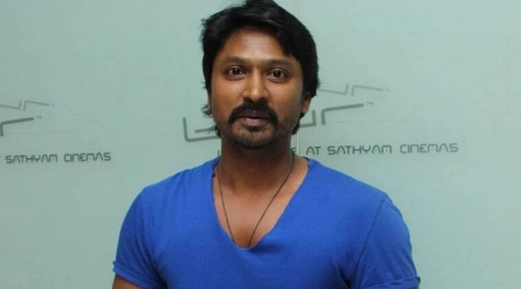 10 lakh fraud complaint against actor Krishna - Police investigation