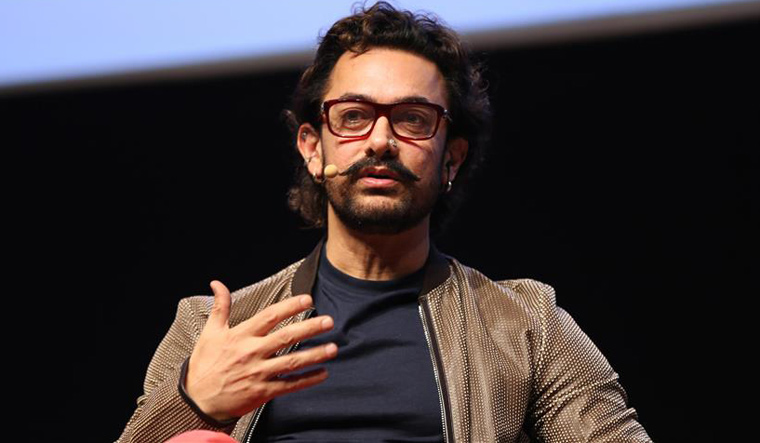 Aamir Khan withdraws from remake