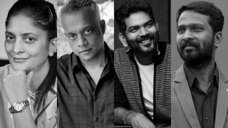 An anthology film again in the 'paava kadhaigal' directors alliance