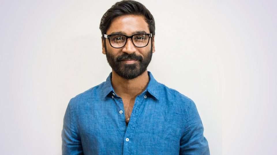 Back to Hollywood .... Dhanush in the Avengers directors' great movie