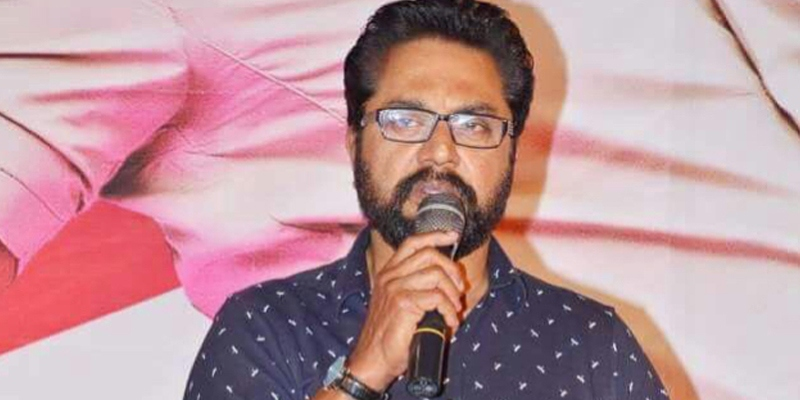 Do not ignore the corona - Sarathkumar's request to recover from the infection