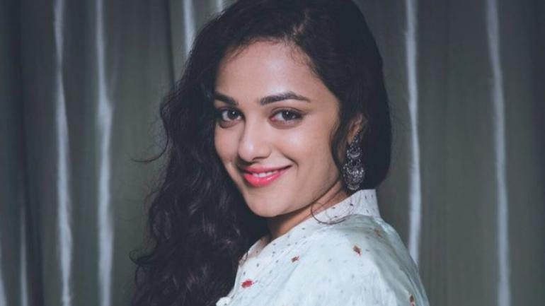 Is it hard for me to tell a story Nithya Menon Description