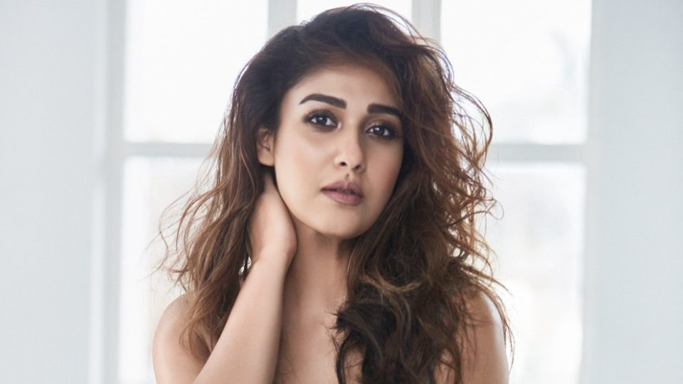 Lady Superstar Nayanthara will play the lead opposite Fahadh Faasil in 'Paattu'