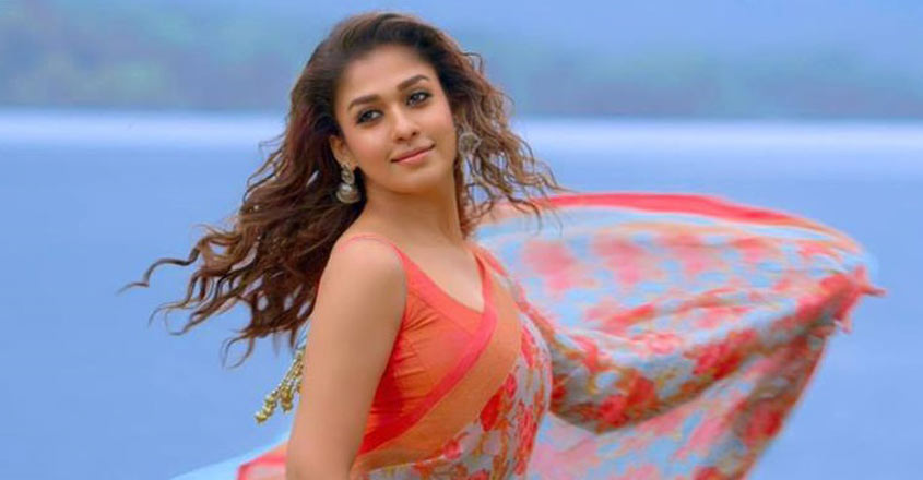 Nayanthara is acting in two films