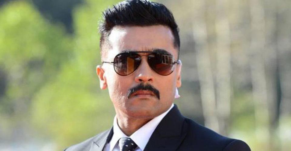 New information of Surya 40 movie