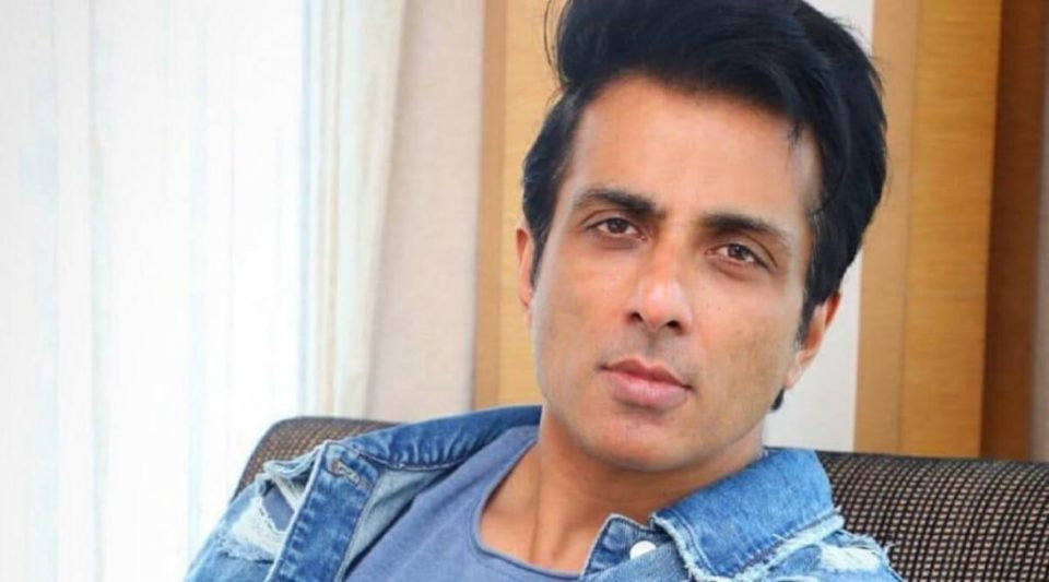 Not going to play the villain anymore - Sonu sood