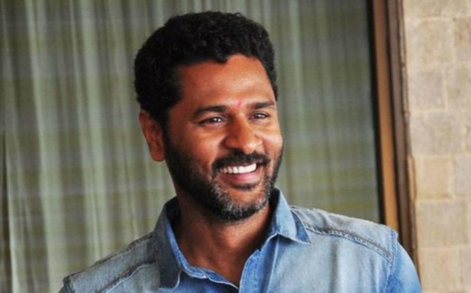 Prabhu Deva is the son of a famous actor who is making his debut in the film