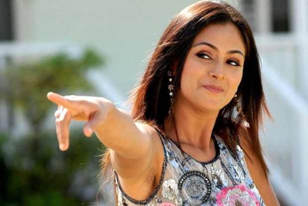 Simran to reunite with famous actor after many years