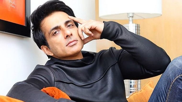 Sonu Sood mortgages assets worth Rs 10 crore to help the poor