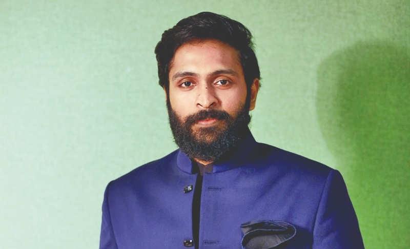 Sudden change in Vikram Prabhu film